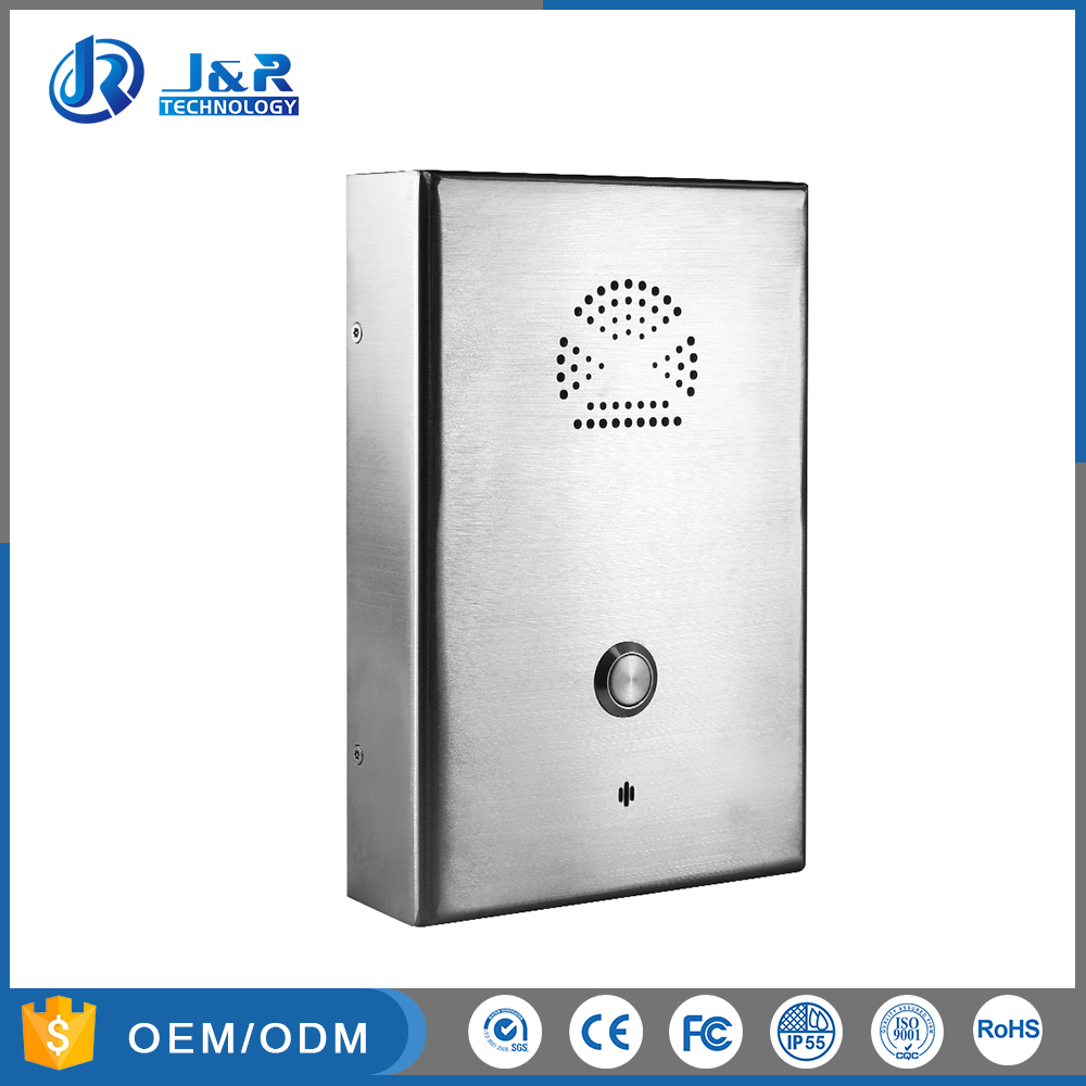 Elevator Telephone Clean room Phone Emergency Intercom telephone