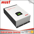 MUST hybrid solar inverter 4kw 48v 220v for air condition