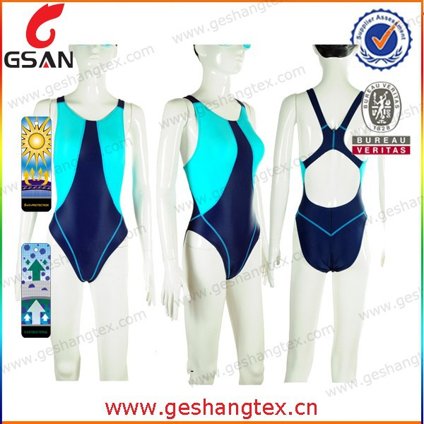 Custom one piece swimsuit beachwear summer women sexy swimwear
