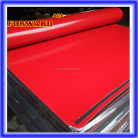high quality red color neolite rubber sole sheet