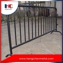 Low Price High Zinc Temporary Fence