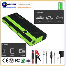 Best Portable Car Battery Jump Starter 8000mah Power Banks