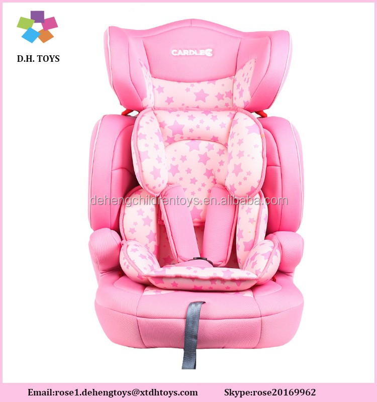 New style wal-mart china safety kids baby car seat