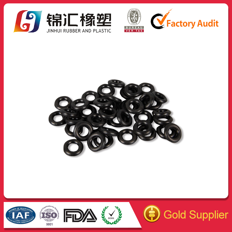 Custom Silicone Rubber o ring cord manufacturer