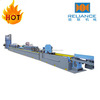 RE12 Carbon Steel Tube Mill 7-16mm Pipe Welding Machine