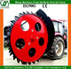 tractor farm/farming/agriculture/agricultural disc/disk trencher