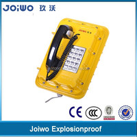 rugged outdoor waterproof telepnones with loud speakers