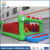 0.55mmPVC tarpaulin inflatable bouncer , kids inflatable bouncy castle for sale