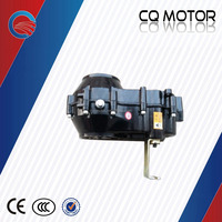 48v 500w 650w 800w 1000w motor differential kit for e-rickshaw