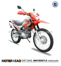 MH150GY-9,150cc motorcycle,150cc off road dirt bike