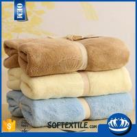Brand new bath towels pakistan absorbment with CE certificate