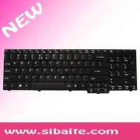 New US UK Spanish Arabic Layout Laptop Keyboard For Acer Aspire 8920 8920G