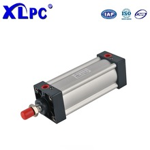 Adjustable stroke pneumatic gas cylinder manufacturers 1500mm