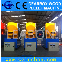 Machine For Make Pellet Wood Forestry With Waste And Wood Waste KAF800/1000 Green Energy Making