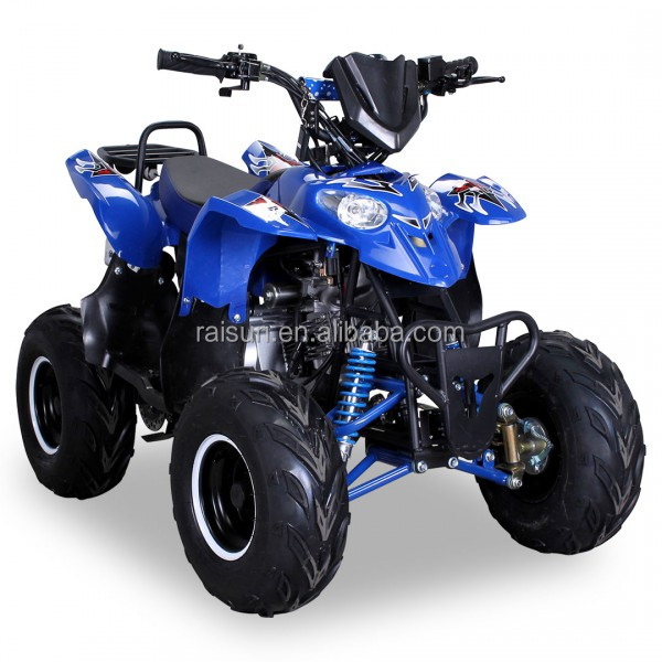 atv quads with 110cc 125cc automatic gear