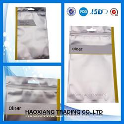 Professional design clear plastic clothing bags bags to store clothes