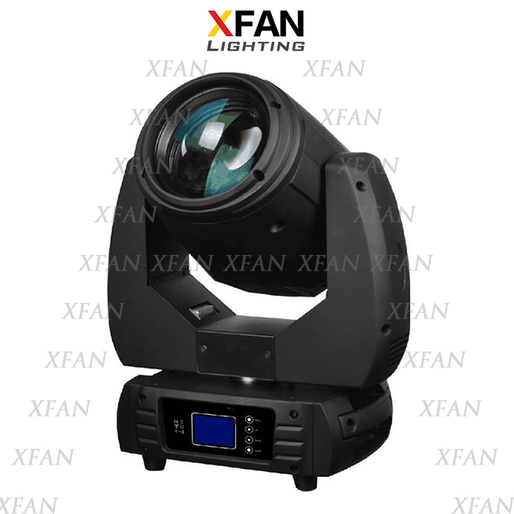 2016 newest super brightness mini beam 200 5r moving head stage light