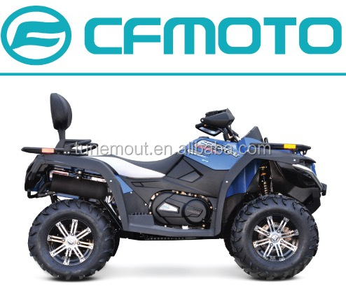 2016 CF MOTO CFORCE 550, 500cc quad ATV, CF 500