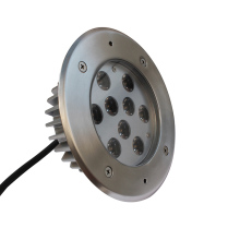 led floor light 9w led underground light led step light