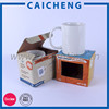 coffee cup set gift box wholesale