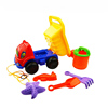 Summer Beach Toy Set Truck And