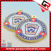 Top quality Cheapest soft enamel challenge coin