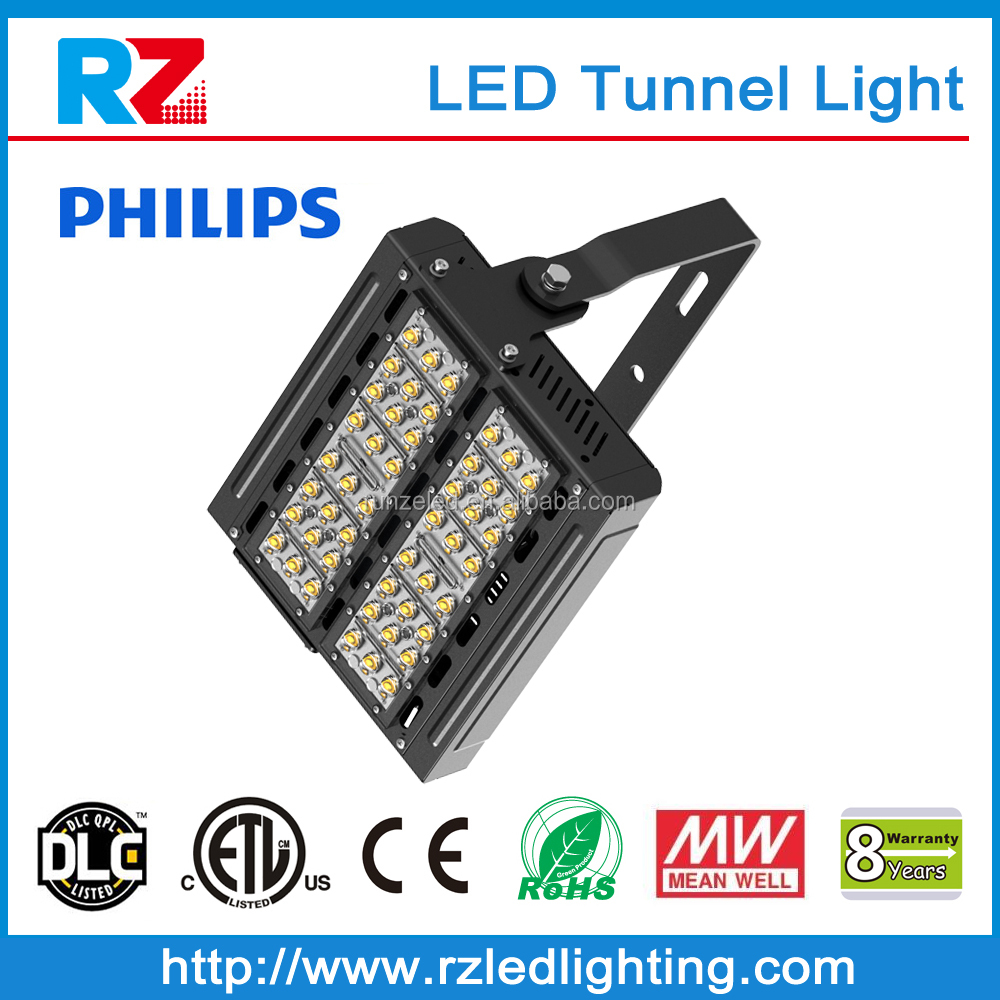 low price projector Led Wall Pack Led Tunnel Lighting 120w