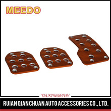 Factory manufacture various lighted car pedals