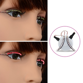 Creative New Trend Magnetic Lamp For Eyelash Extension For Party