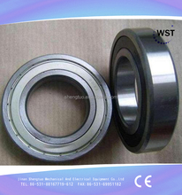 China factories supplies deep groove ball bearing 6203z for motorcycle made in China