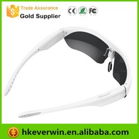Music / Call / Touch Control / Voice Control K2 Smart Sunglasses Bluetooth headset