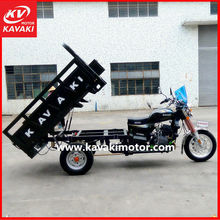 2014 Hot Sale Chinese Popular Cheap Air Cooler 250CC Trike Three Wheel Motorcycle