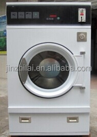 hot sale in south-asia single stack coin dryer machine