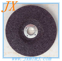 4 inch DC grinding wheel /grinding disc for cutting and polishing wood