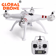 BAYANGTOYS X16 GPS Brushless Motor Altitude Hold 2.4G 4CH 6 Axis Rc Quadcopter With 2MP HD Camera Wifi FPV Auto Follow Me Drone