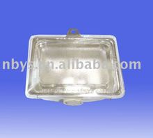 gas microwave oven lamp