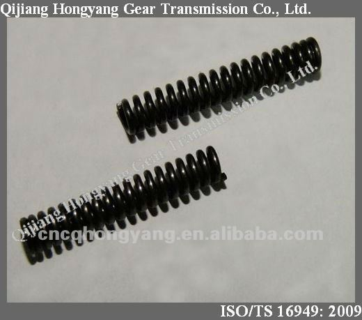 HOWO,North Benz,Steyr,Yutong, King Long,Yaxing, AK, JAC, Volvo truck gearbox outer compression springs 0732040385