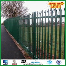 new gate design 2016 steel palisade fence palisade fencing prices