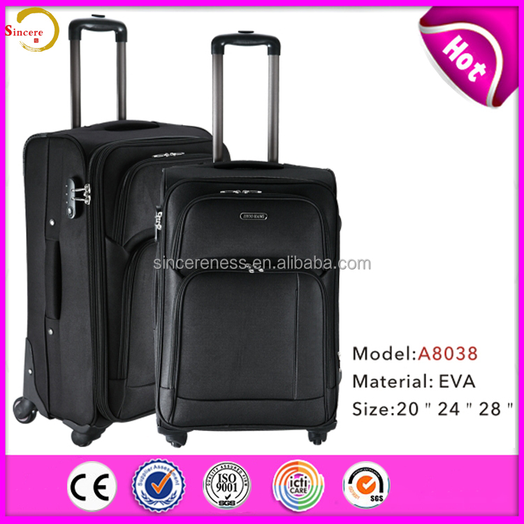 China suppliers New arrivals Business Type Comfortable travel bags luggage