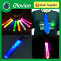 High quality fashion necktie for man light up necktie for night club cheap bow ties