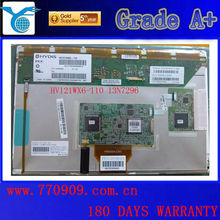 Grade A+ X200T X201T laptop Multi-Touch LED Screen 13N7296 HV121WX6-110