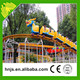 best sale popular amusement roller coaster ride