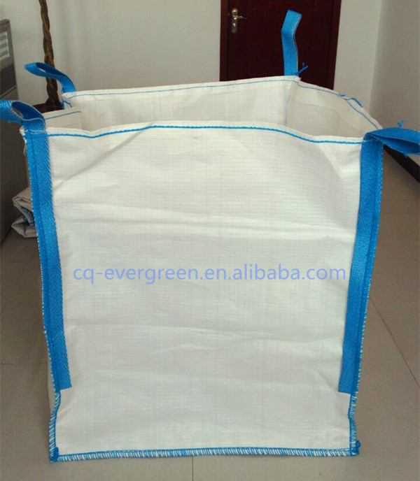 2017 customized pp jumbo big bag 800kg for wholesale