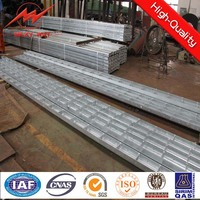 Hot Dip Galvanized galvanized steel high hat furring channel UL certified