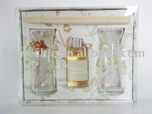 spring reed diffuser gift set