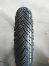 motorcycle tire 120/80-17 dunlop pattern tyre 100/90-17