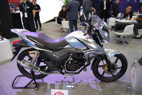 China gas motorcycle for sale