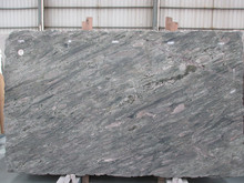Cut-To-Size Stone Form and Granite Type verde imperial lineal grey green granite stone