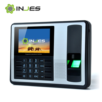 School Simple Development Fingerprint ID Recognition Scanner Module