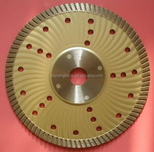 Fashion factory supply diamond saw blade for asphalt